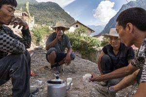 Danba, Kham, Tibet