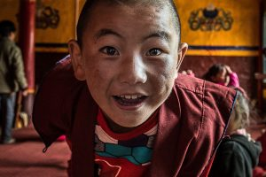 Rongbatsa, Kham, Tibet