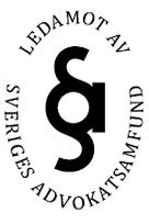 Ledamot av advokatsamfundet
