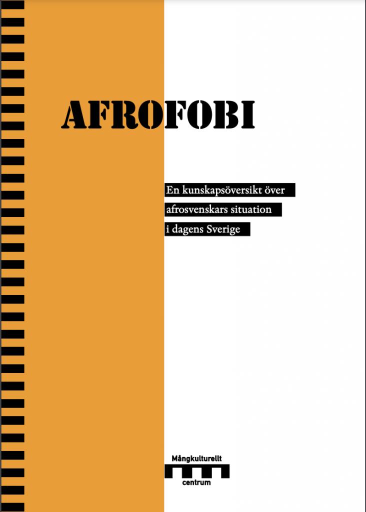 Afrofobi rapporten