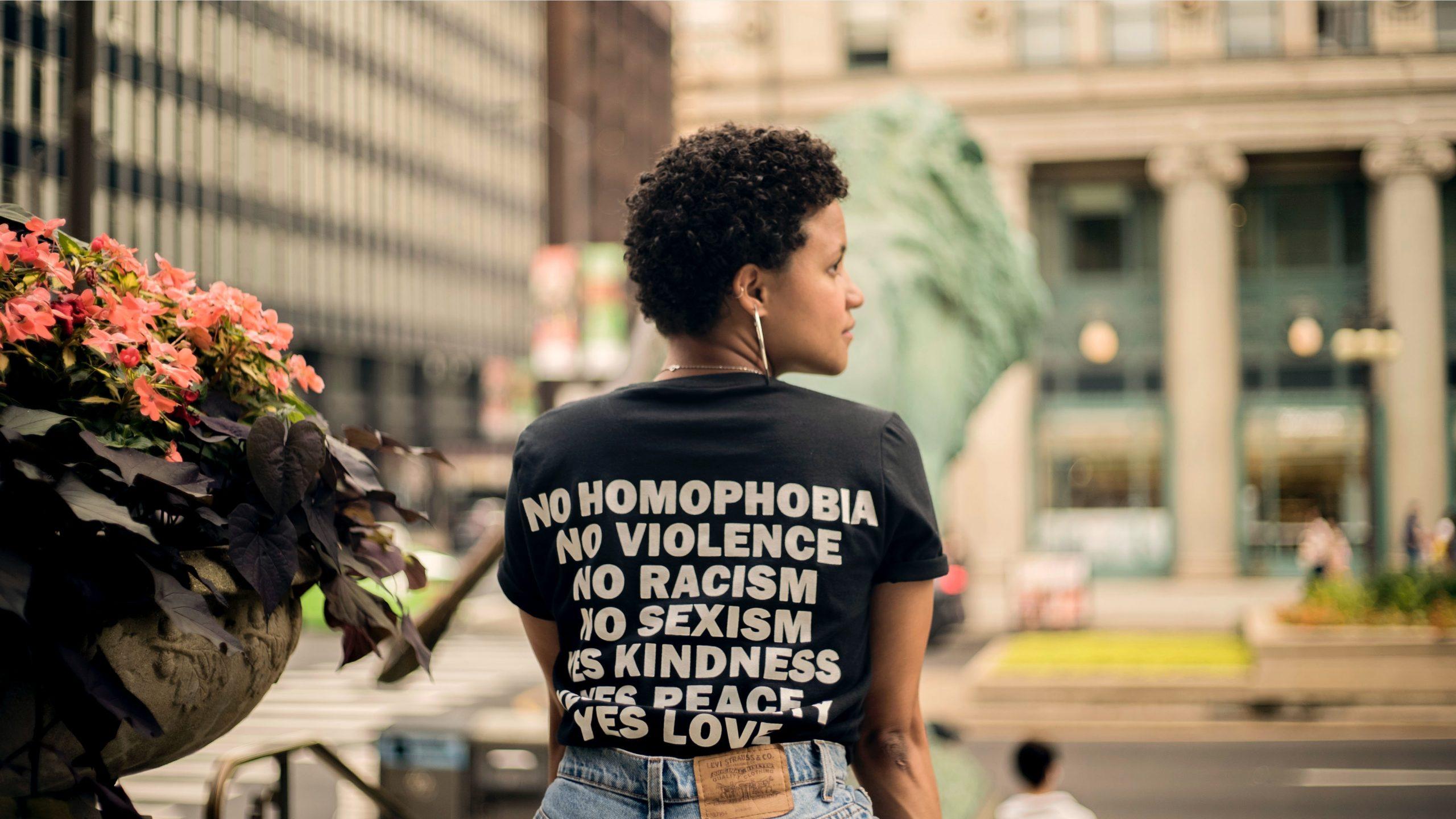 Ras och jämlikhet