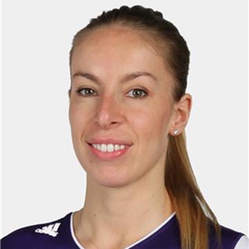 Dobriana Rabadzhieva