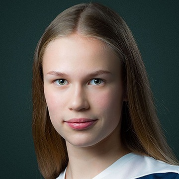 Arina Fedorovtseva