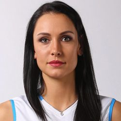 Nataliya Goncharova