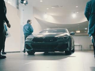 Insight @ BMW 2018