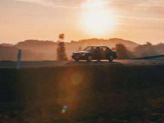 Oldtimer Benz