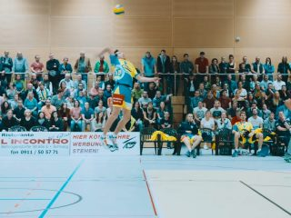 2. Volleyball Bundesliga