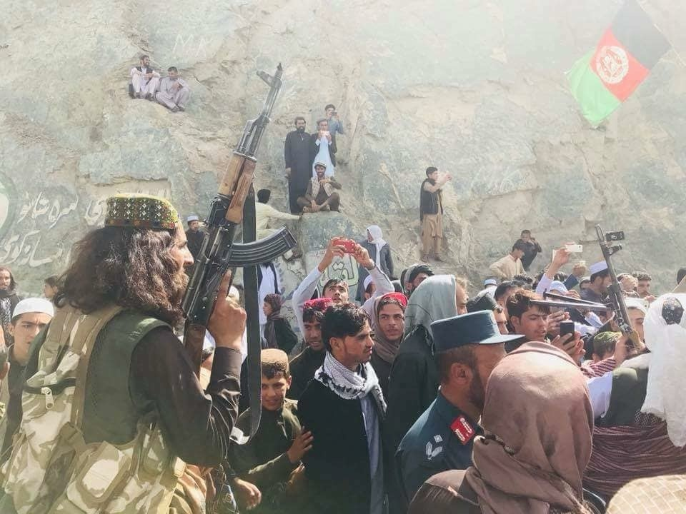 US-Taliban Peace Talks: An Opportunity For Peace?