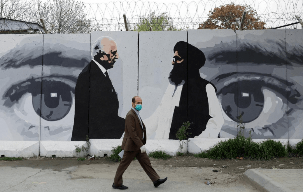With Final Prisoner Release, Afghanistan Takes a Giant Step Toward Peace