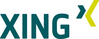 Link zu meinem XING-Profil; Bild: XING.com