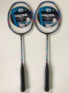 Flagloads FL8825 Graphite Set of 2 Rackets