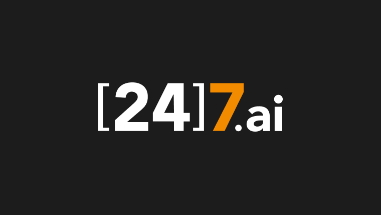 Protected: [24]7.ai – artificial intelligence platform