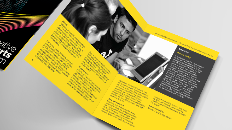 Protected: Creative Arts Newham – Branding