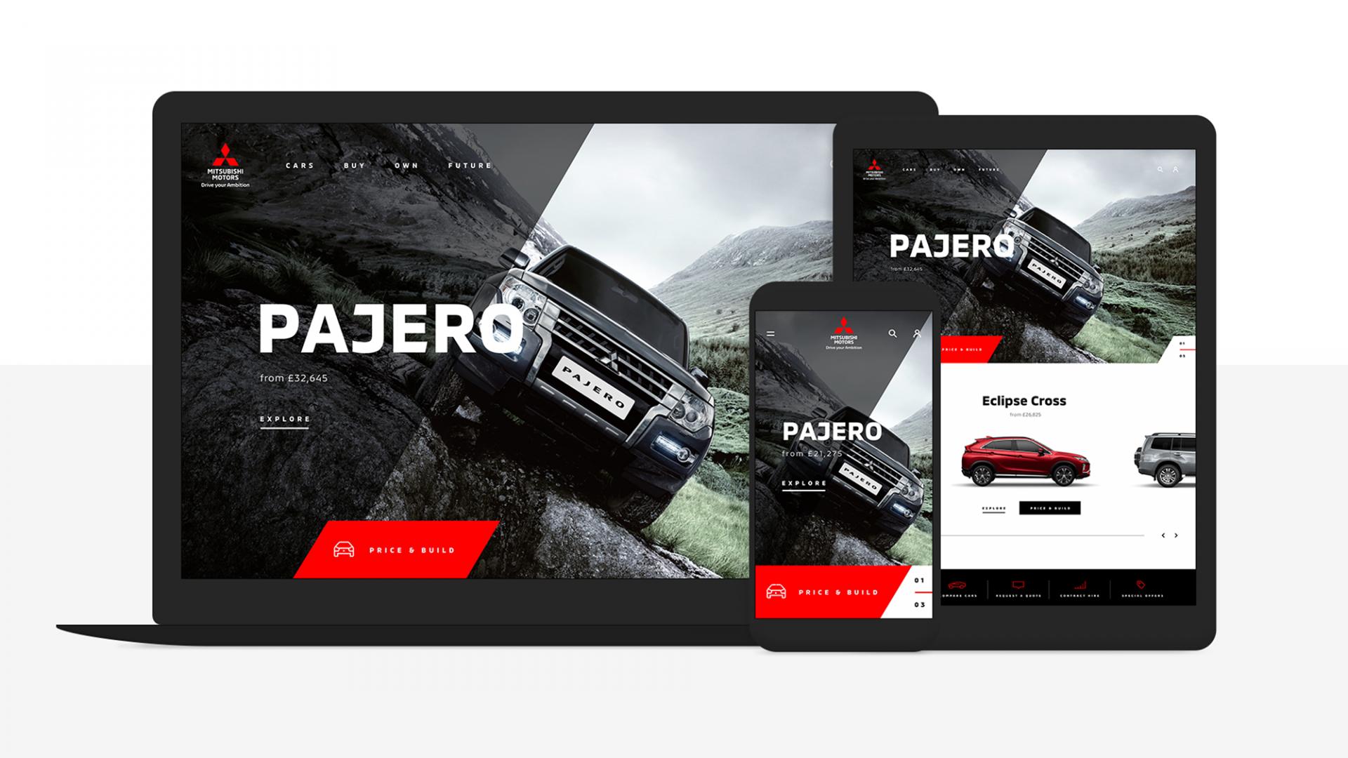 Protected: Mitsubishi Motors – Digital replatforming
