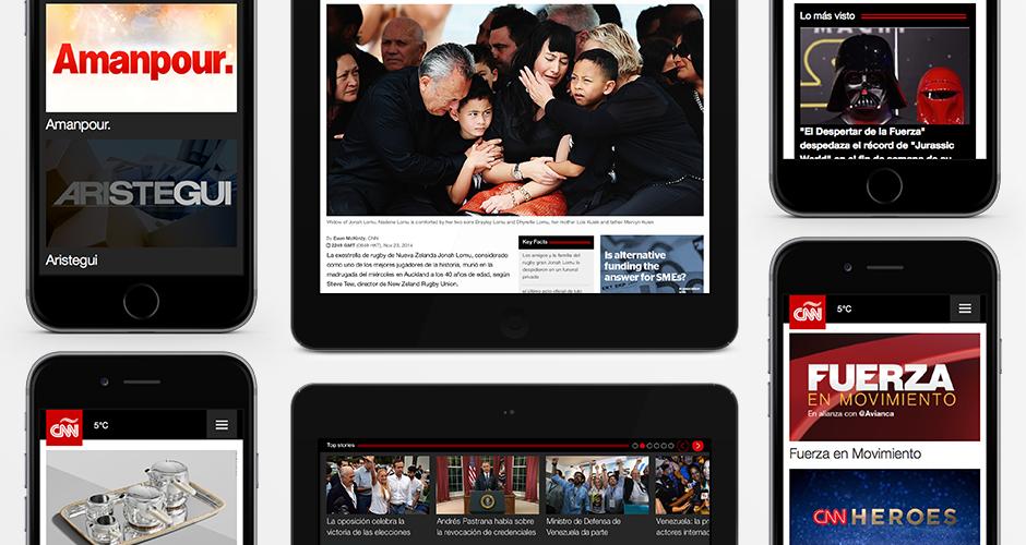 Protected: CNN Espanol – redesign
