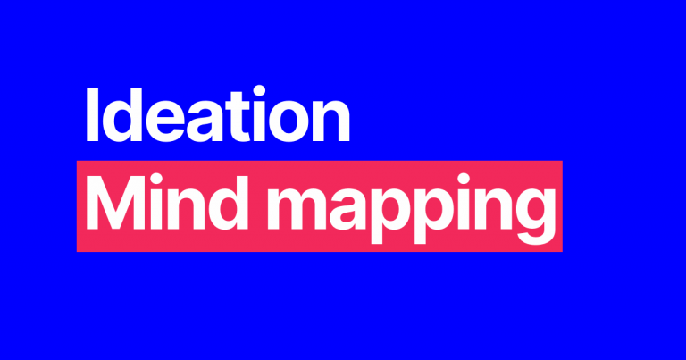 Ideation: Mind Mapping