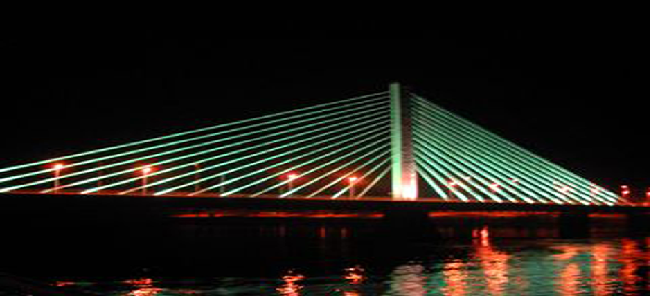 Edfu bridge