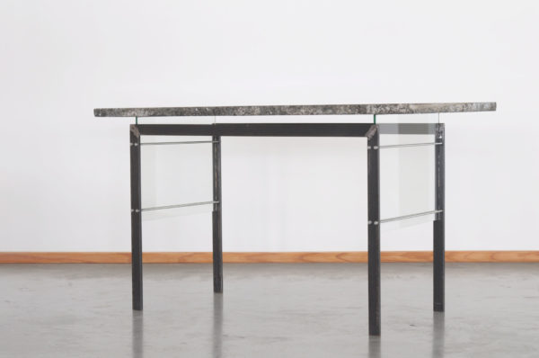 1993 Unique writing table by Gerard Kuijpers