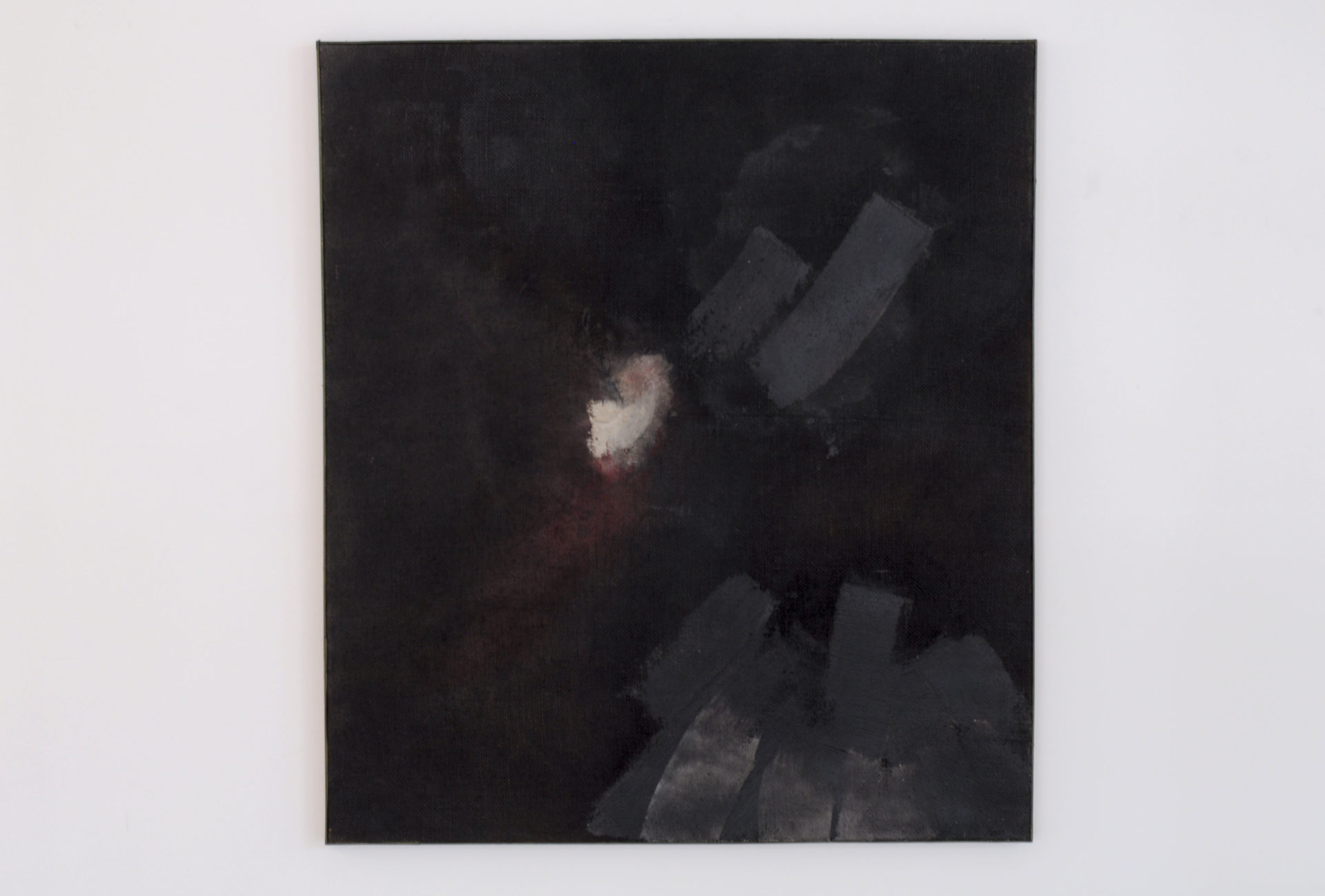simone lacour painting - abstract modernism
