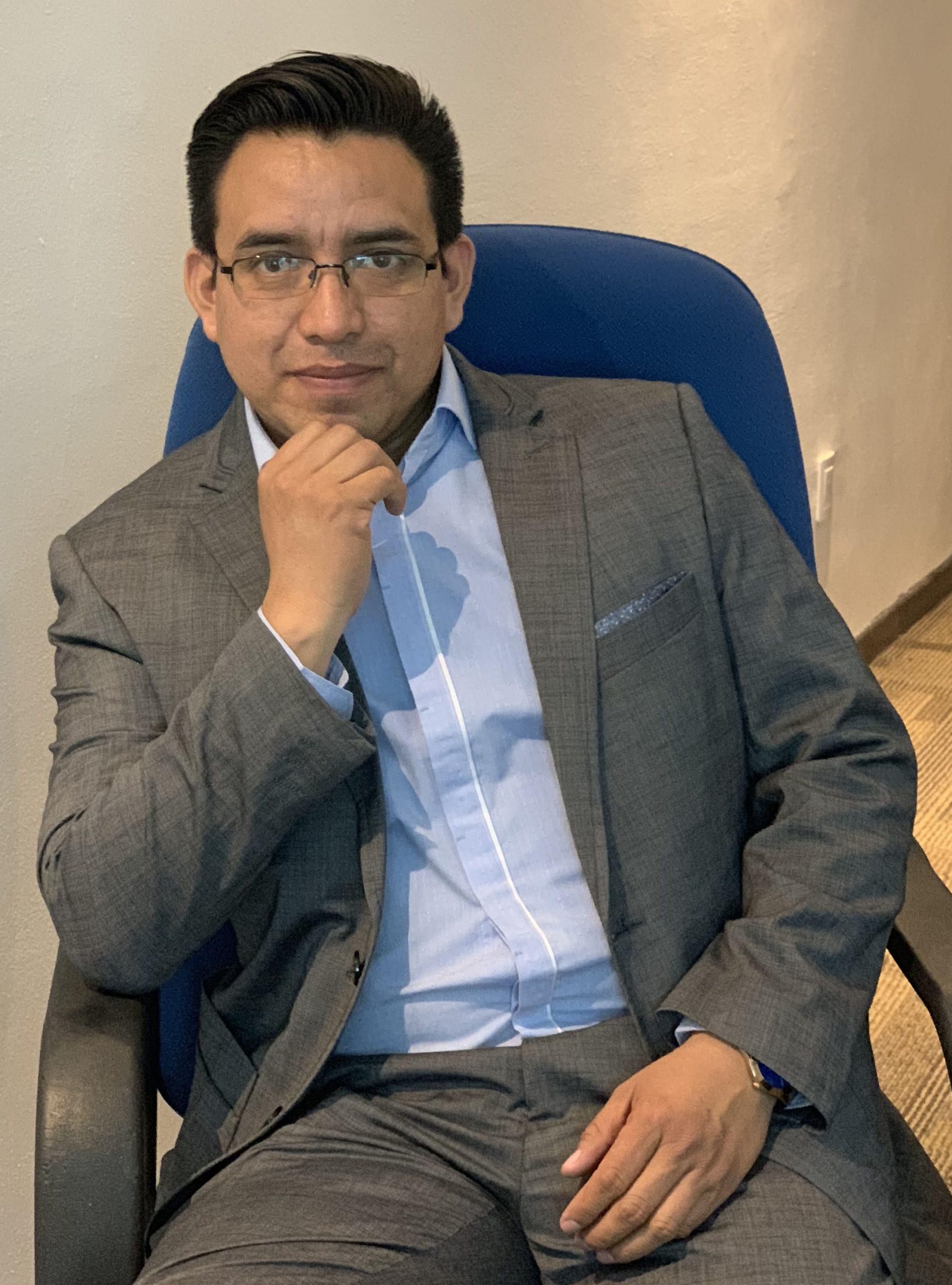 Ing. Arcadio Alonso Sánchez