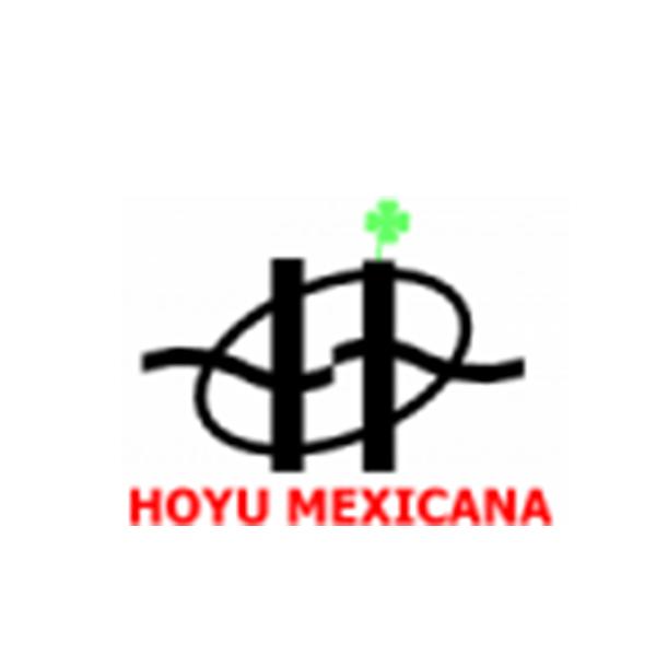 Cliente AlCon Hoyu Mexicana