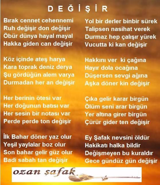 Alevi Bektaşi Kızılbaş Pir Sultan Devrimci Aleviler Birliği DAB cenaze deyisleri