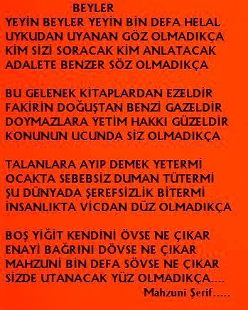 Alevi Bektaşi Kızılbaş Pir Sultan Devrimci Aleviler Birliği DAB mahzuni