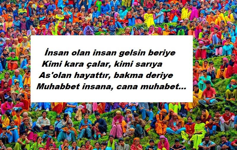 Alevi Bektaşi Kızılbaş Pir Sultan Devrimci Aleviler Birliği DAB muhabbet