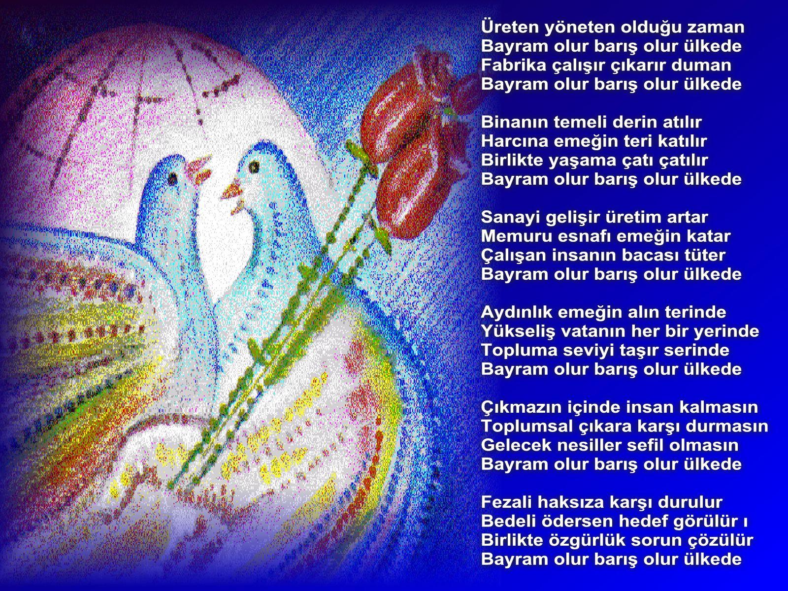 bayram baris