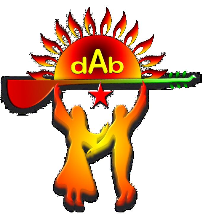 dab logo seneste røde png