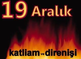 19 aralık katliamı