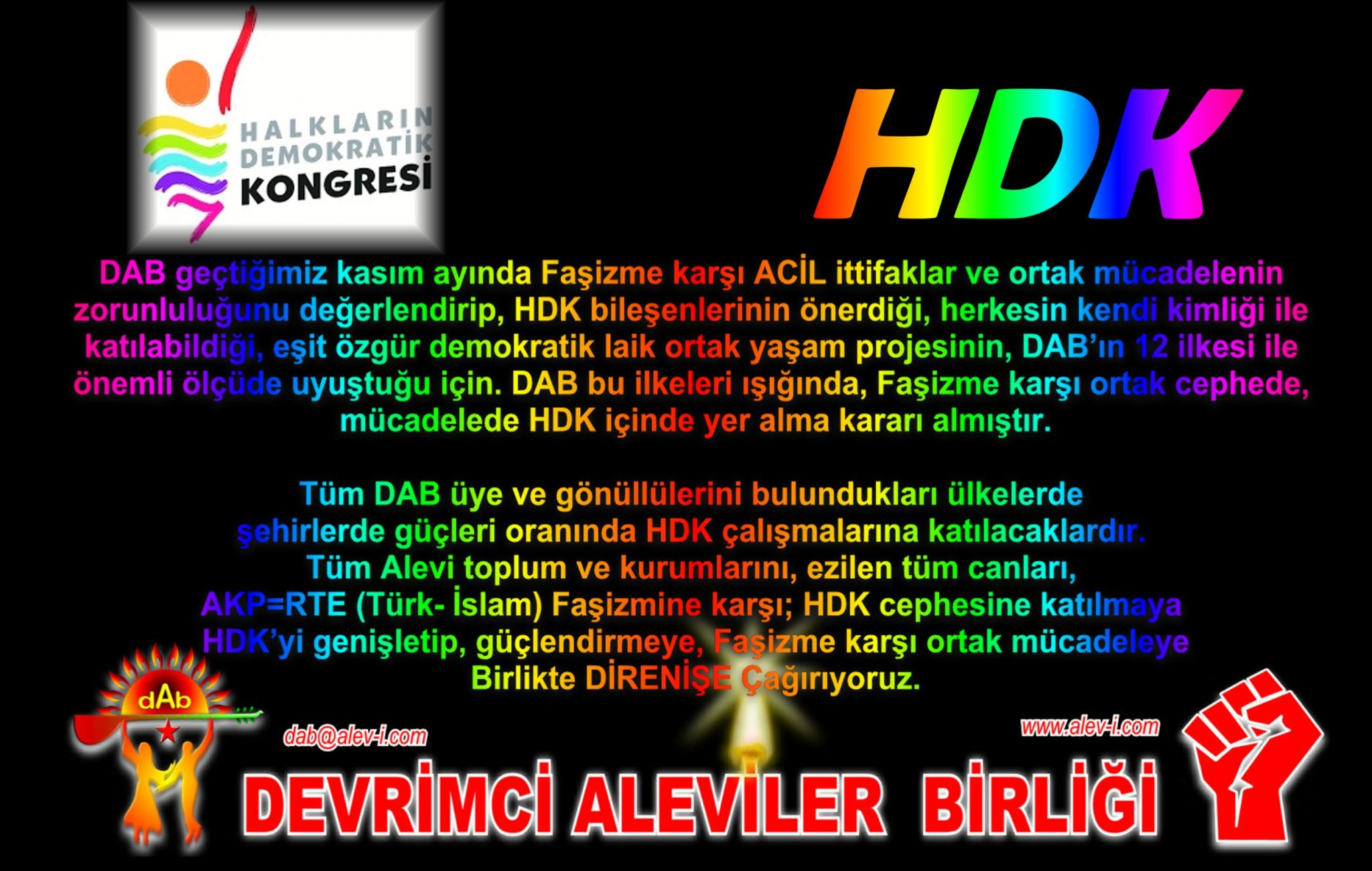 HDK DAB