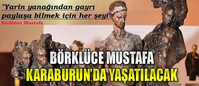 b mustafa