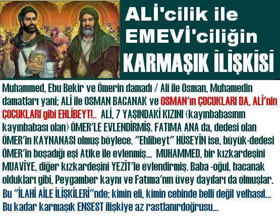 1 Hz imam Ali divani Alevi bektasi kizilbas pir sultan devrimci aleviler birligi DAB Feramuz Sah Acar alicilik emevi evladi resul ehlibeyt