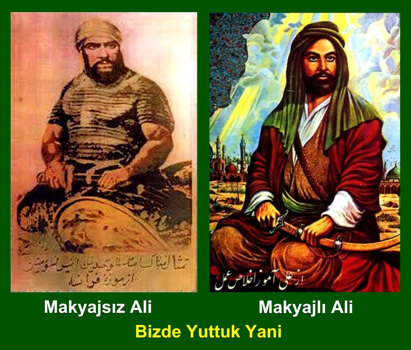 1 Hz imam Ali divani Alevi bektasi kizilbas pir sultan devrimci aleviler birligi DAB Feramuz Sah Acar bizde yuttuk yani makayli ali hz
