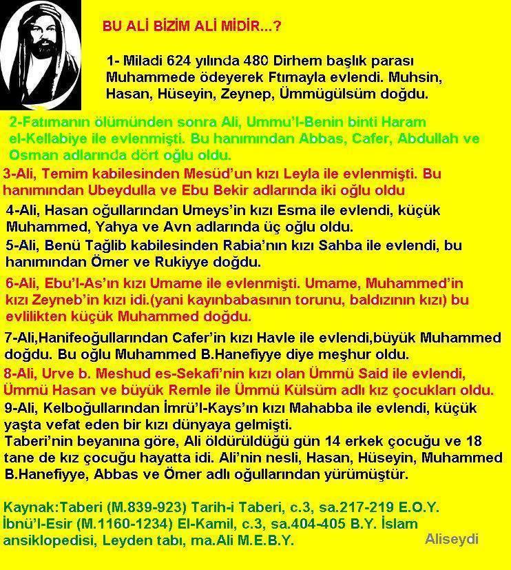 1 Hz imam Ali divani Alevi bektasi kizilbas pir sultan devrimci aleviler birligi DAB Feramuz Sah Acar bu bizim ali midir ehlibeyt evladi resul