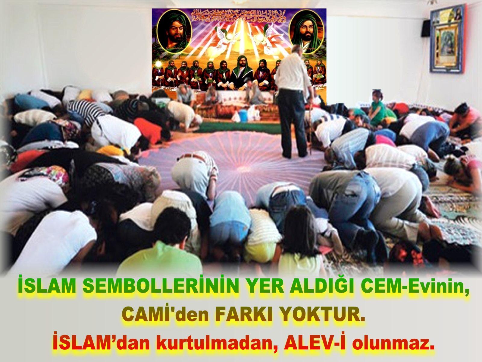 1 Hz imam Ali divani Alevi bektasi kizilbas pir sultan devrimci aleviler birligi DAB Feramuz Sah Acar cami cemevi namaz fark yok 2