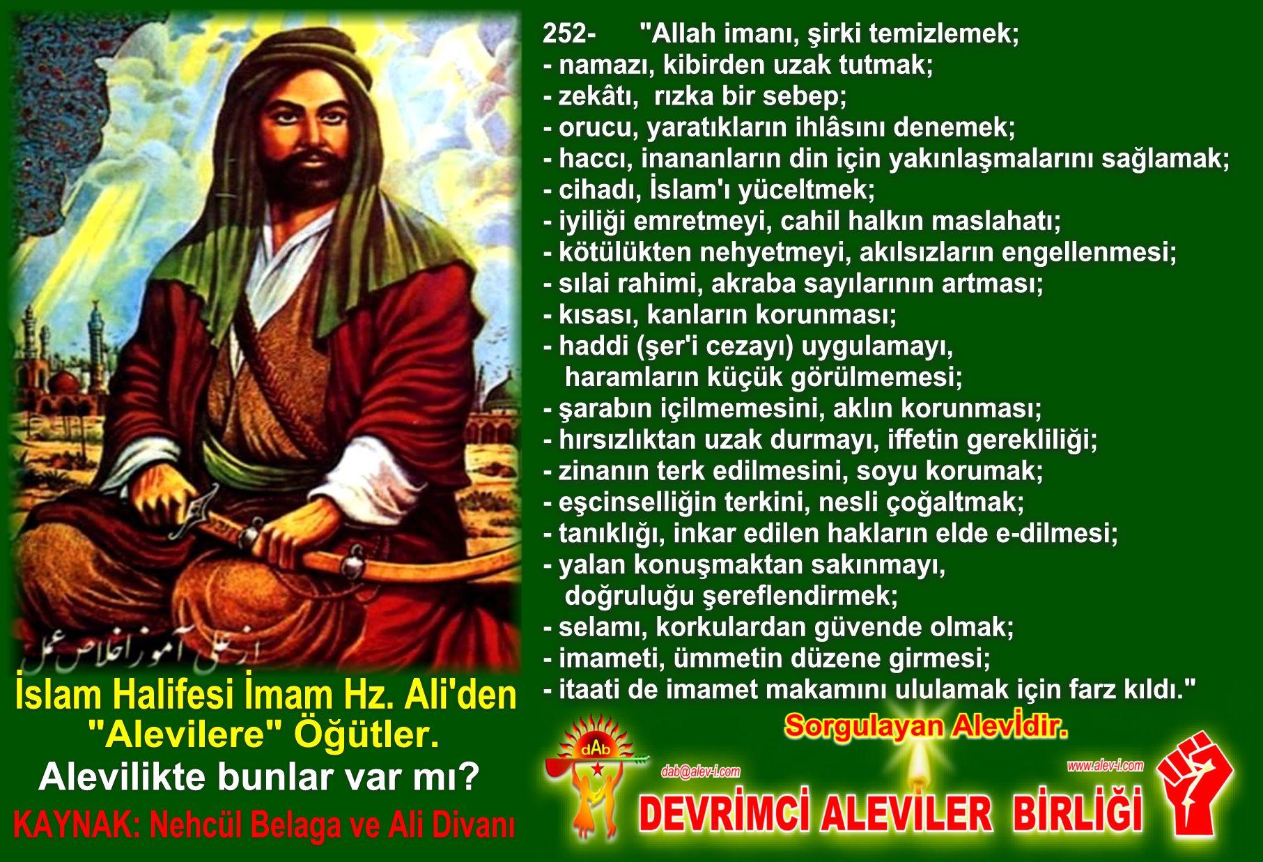 12 Hz imam Ali divani Alevi bektasi kizilbas pir sultan cemevi cem semah devrimci aleviler birligi DAB Feramuz Sah Acar halife imam aliden inciler2
