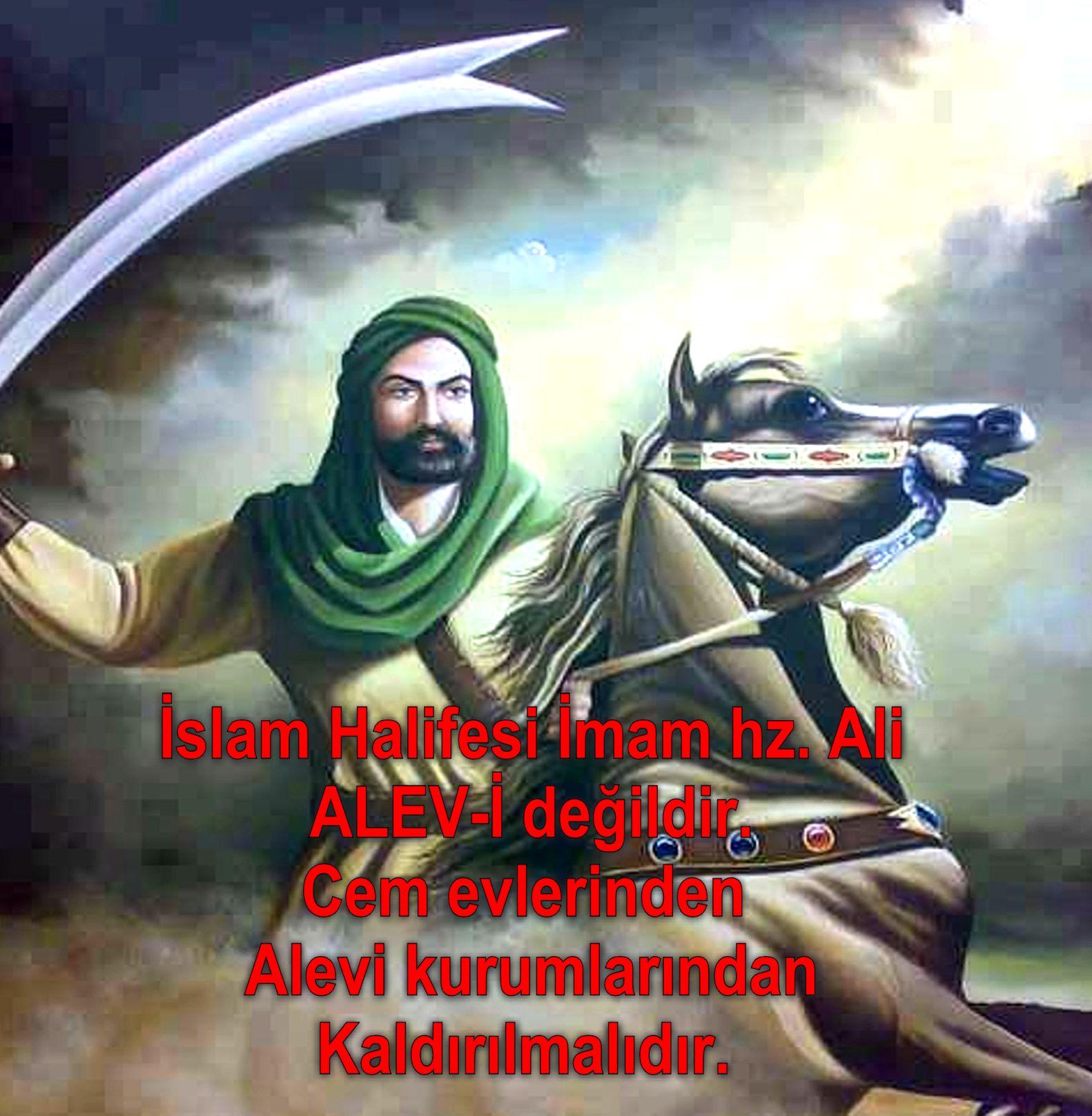pir sultan cemevi bektaşi kızılbas Feramuz Devrimci Aleviler birliği ali alevi degildir
