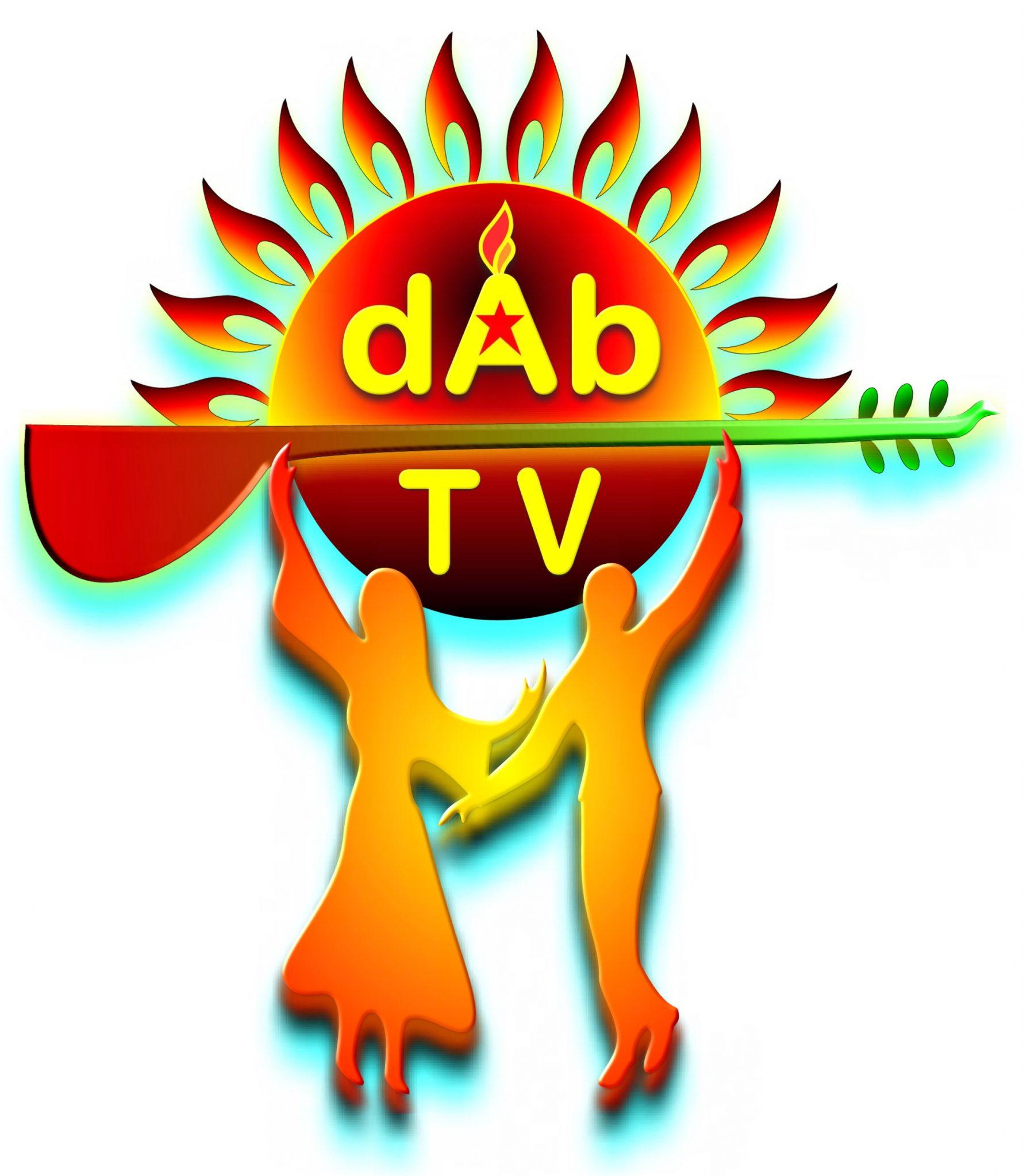 DAB Tv logo