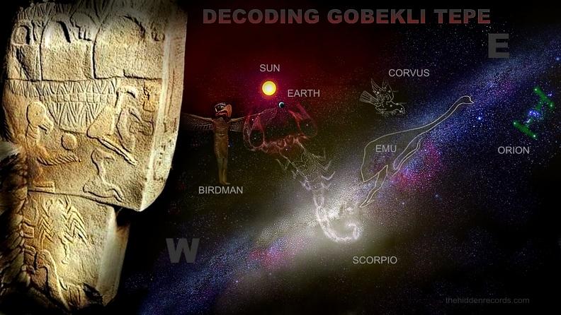 Gobekli-tepe-scorpio-bird-man-pleiadesAlevi yol cem erkanı reformu Alevilik aleviler Devrimci Aleviler birliği DAB Pir sultan bektaşi.avi
