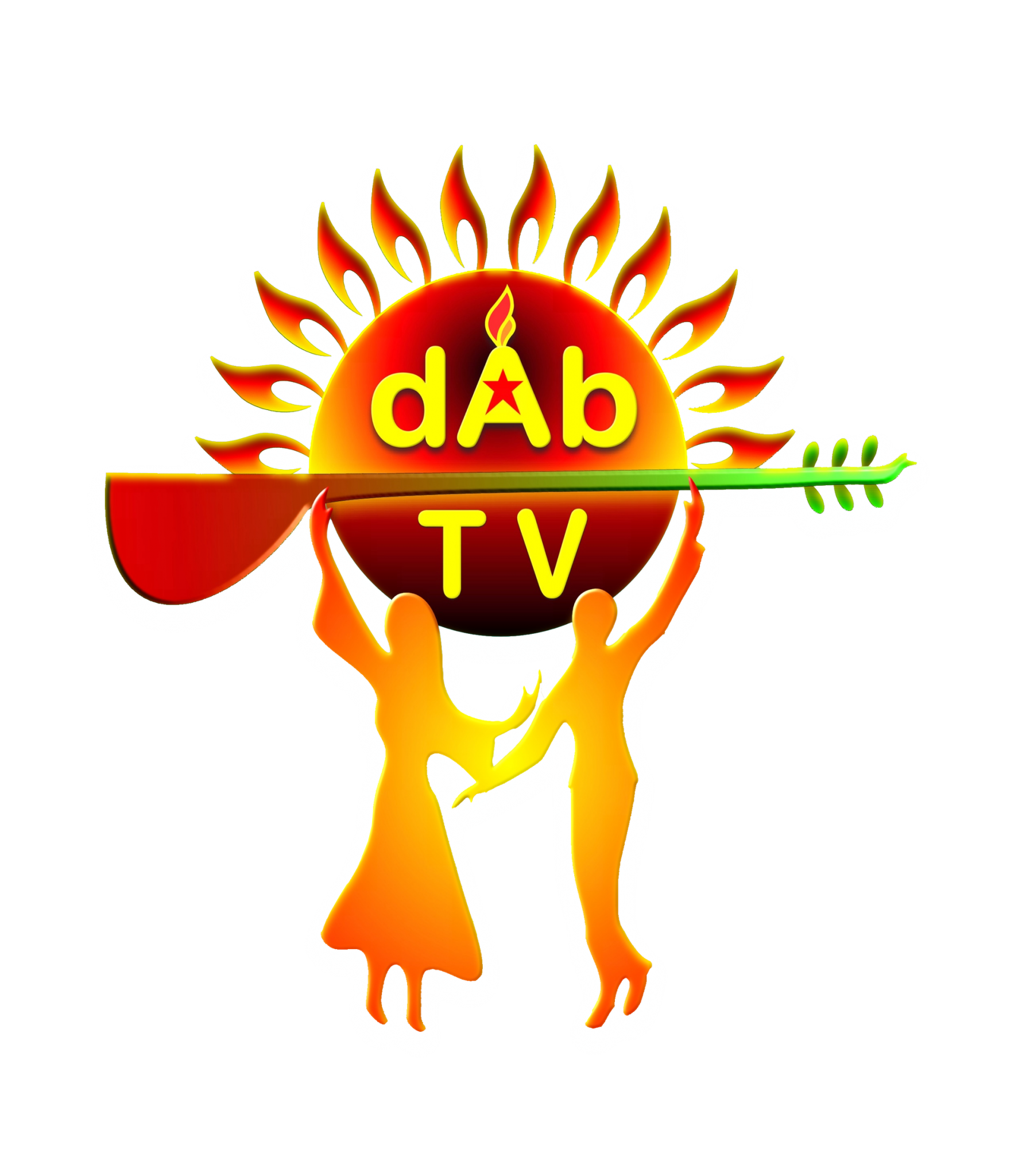 DAB Tv logo png xxxx copy33