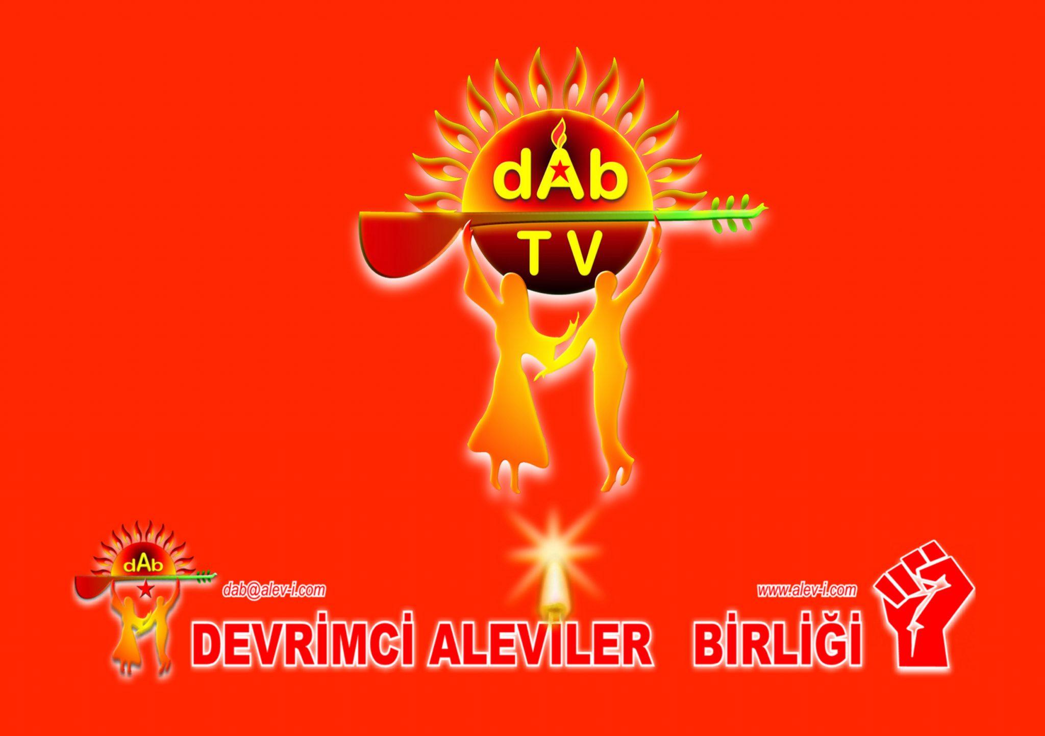 El kartı 1 DAB tv