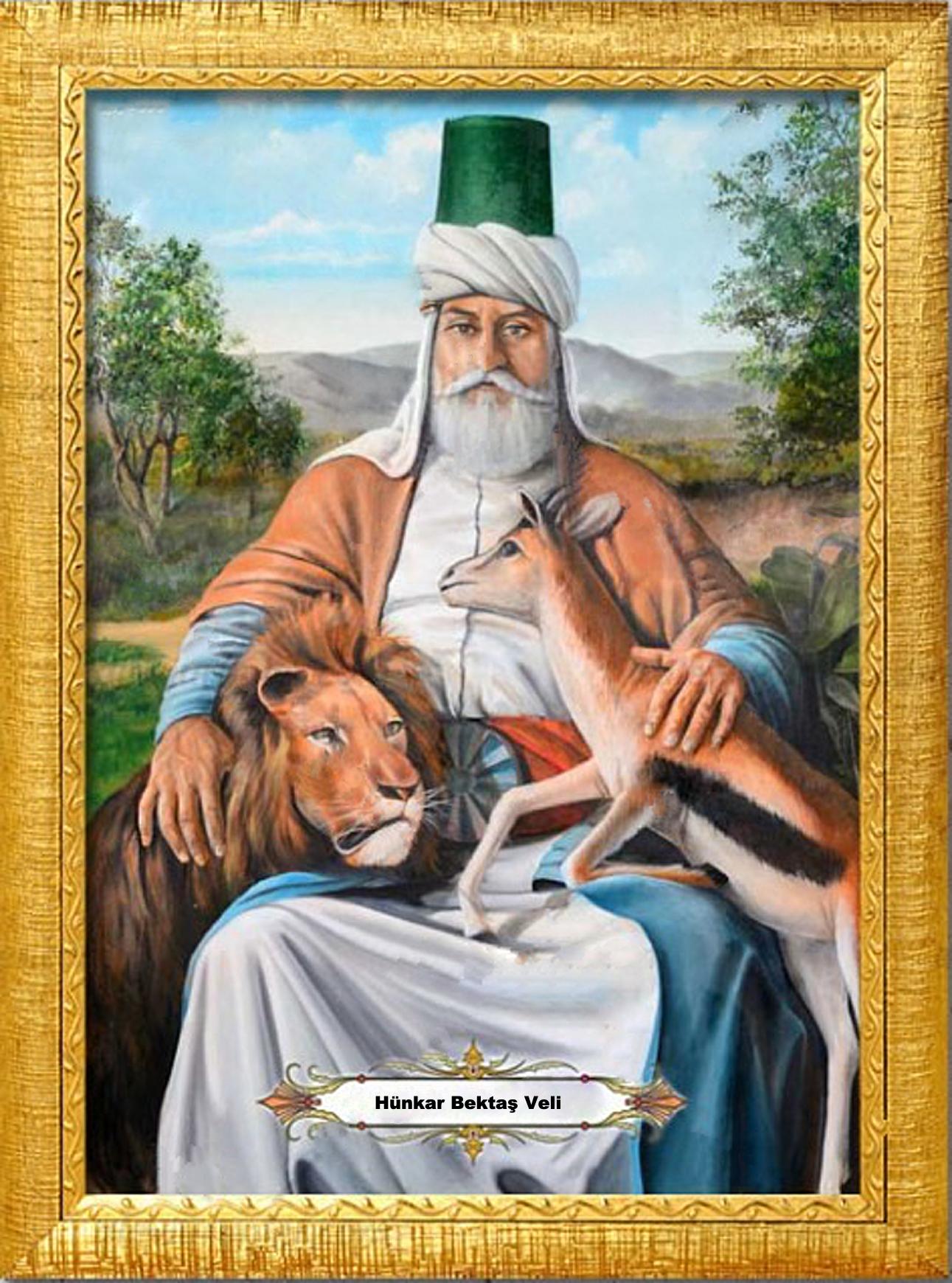 16-Hace-Bekstah-Veli-Alevi-Bektashi-DAB-Revolutionære-Alevi-Forbund-1