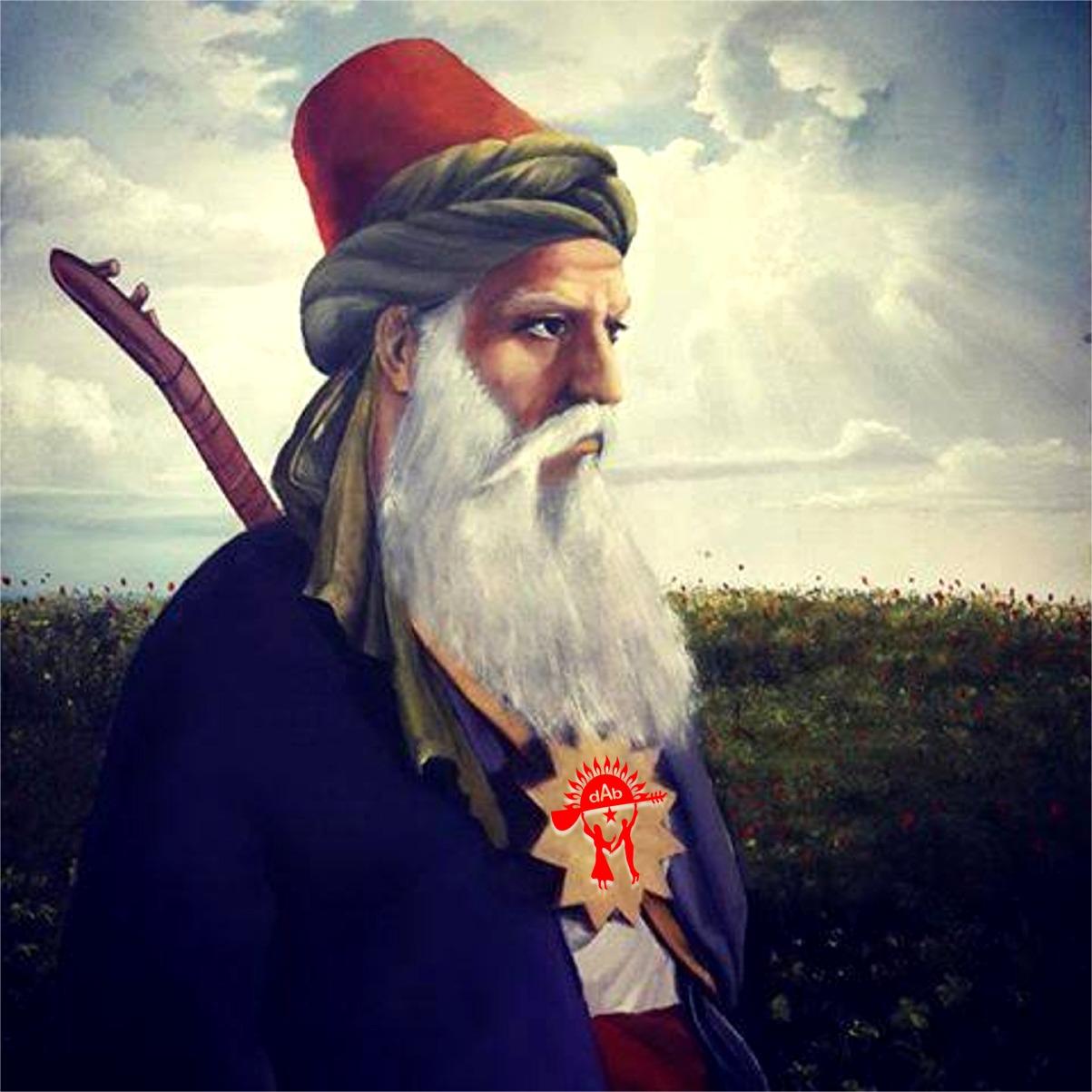 Pir sultan yeni Devrimci Alevi Kızılbas pir sultan