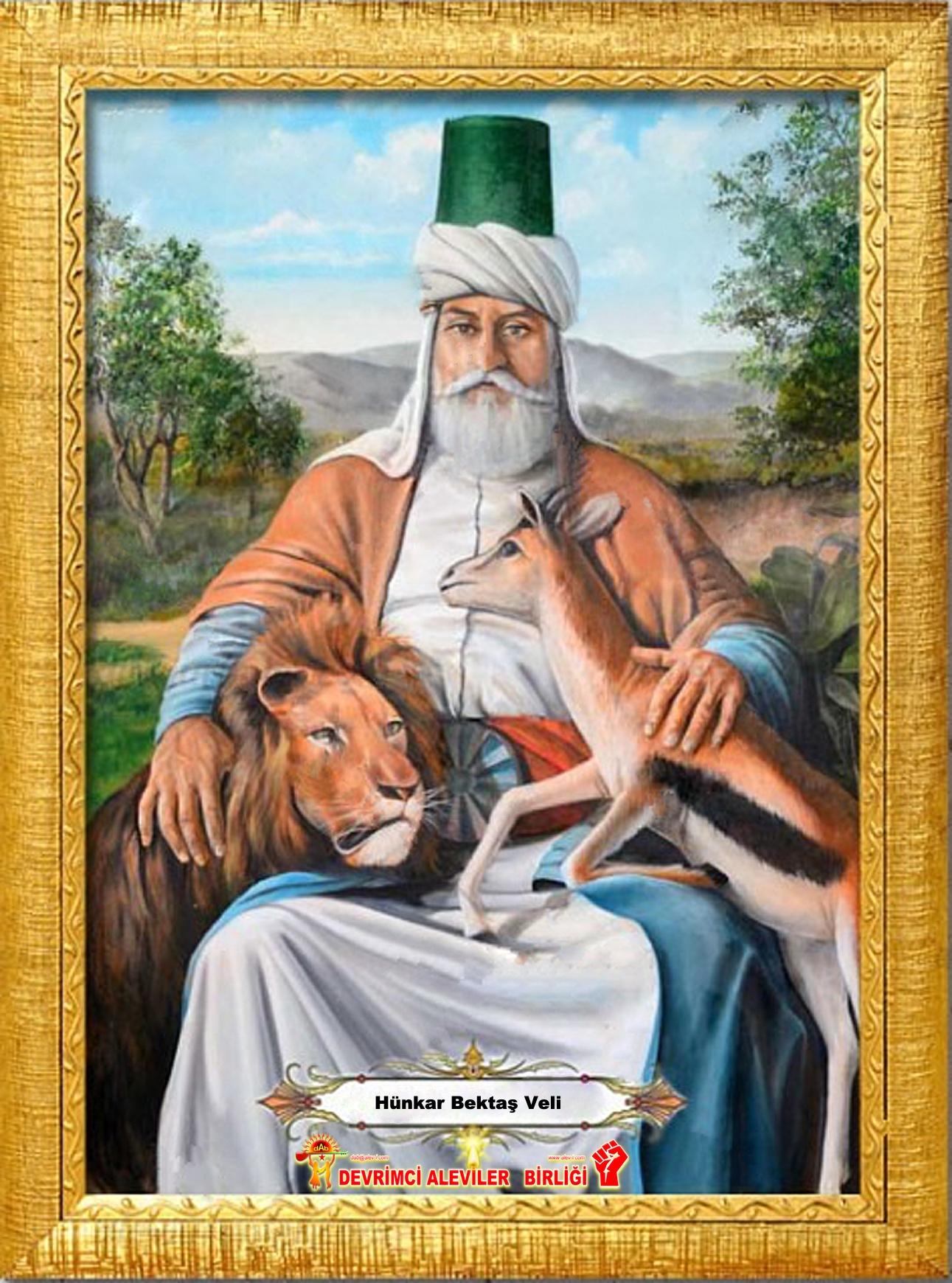 hbv Devrimci Alevi Kızılbas pir sultan