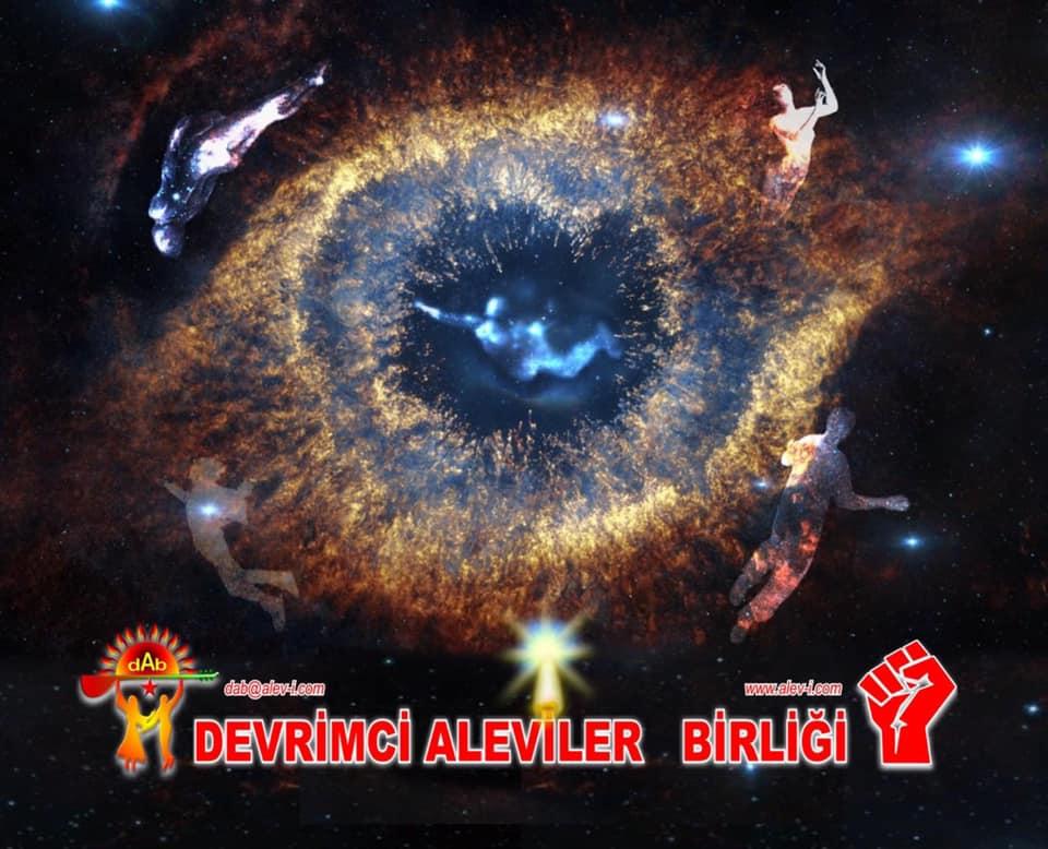 DAB devrimci Aleviler Birliği Alevi kızılbaş pirsultan bektaşi 5ci genel kurul DAB