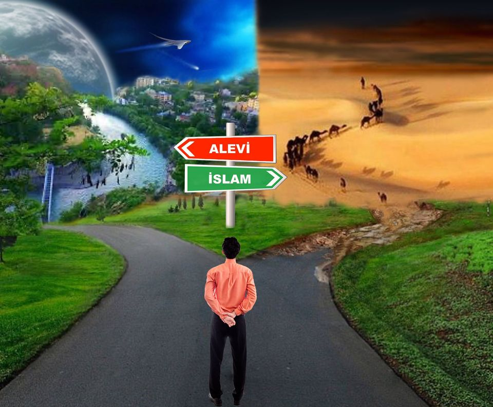 Alevilikte yol ayrımı Feramuz Acar
