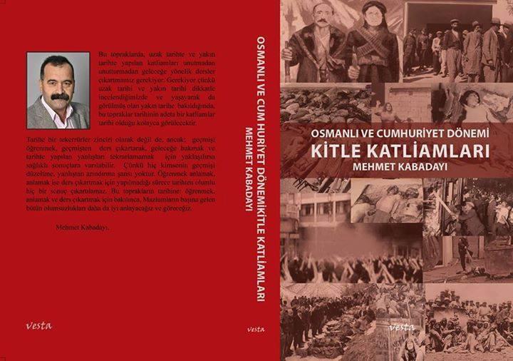 Mehmet Kabadayı Kitap DAB Alevi 2