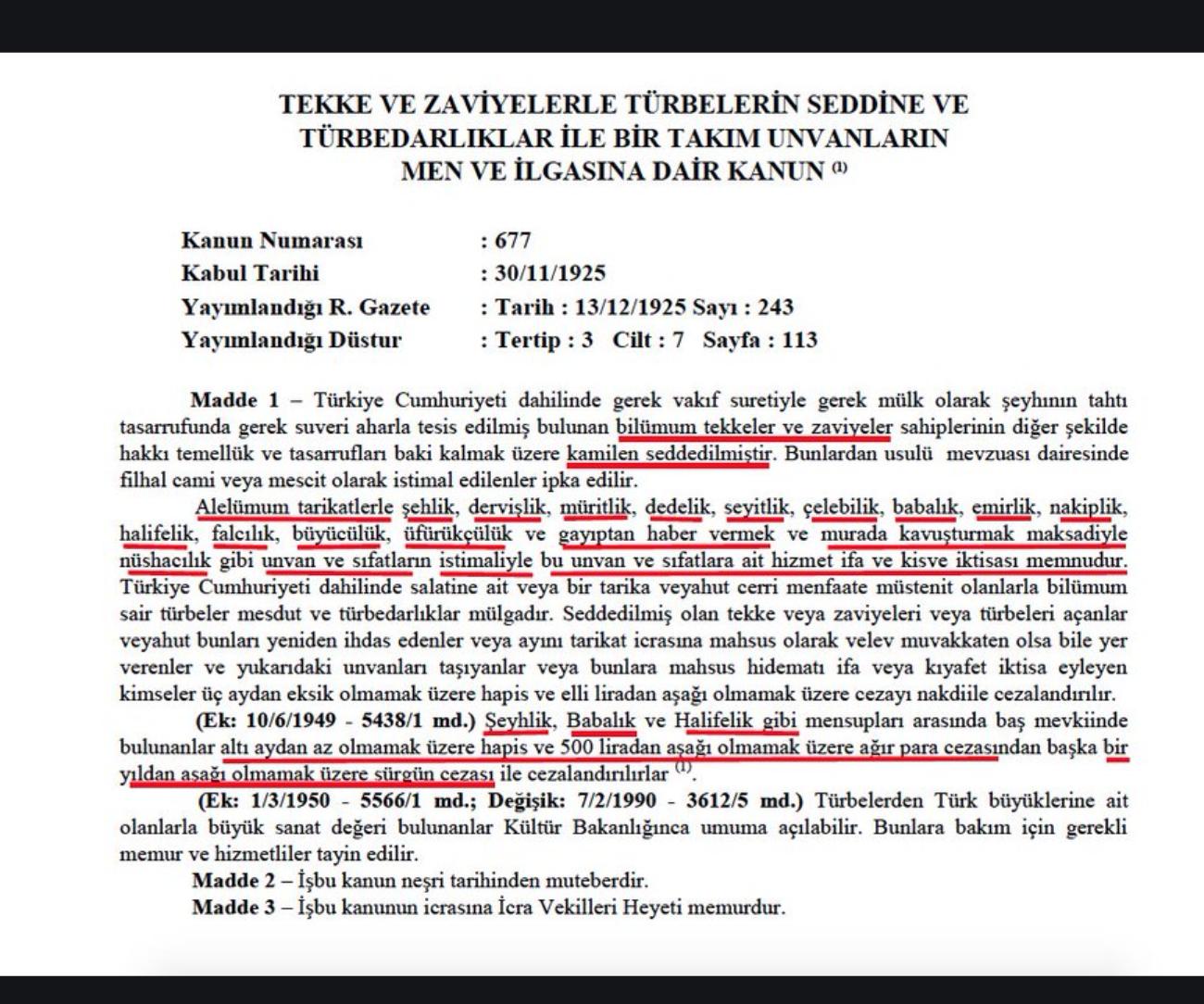 Alevi bektaşi kızılbaş pir sultan Cem semah saz deyiş tekke zaviyeler kapatılması alevilik yasak kanununu atatürk